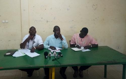 Mouvement des jeunes socialistes (MJS): Une analyse de la situation nationale pour clore la rentrée politique