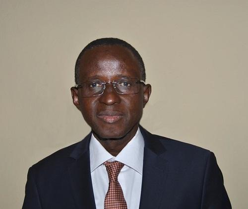 Décès de Ibrahima DIEME: Faire part