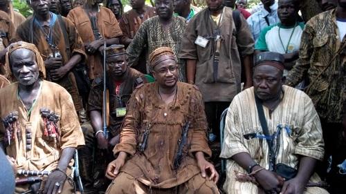 Commune de Karangasso-Vigué: Après le drame, l'heure est aux discours d'apaisement