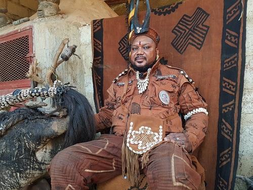 Relations dozo- koglwéogo: «Qu'on ne nous provoque pas», prévient maître Yacouba Drabo, chef de la confrérie des dozo