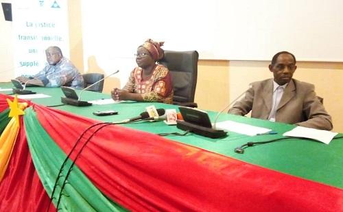 Réconciliation nationale: Le HCRUN invite chacun à emprunter la voie de la justice