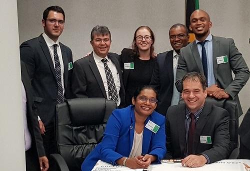 Énergie: BioTherm Energy et Canopy aux commandes de deux projets photovoltaïques au Burkina