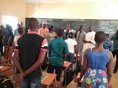 Education: Voici la liste des lauréats des lycées scientifiques Ouagadougou et Bobo Dioulasso