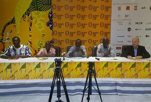 Ouaga Film LaB: Une 3e édition placée sous le signe de la consolidation