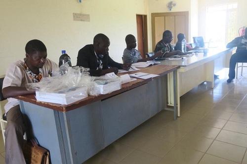 Transparence dans l'extraction minière: La population de Mogtédo voit désormais clair