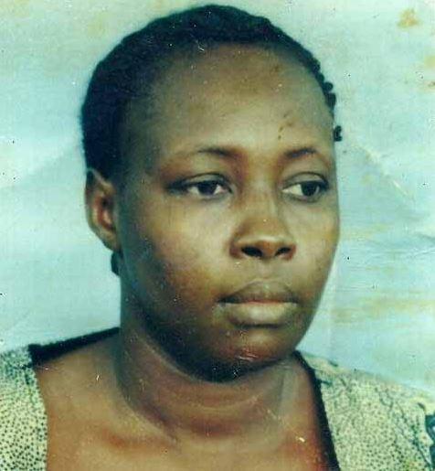 IN MEMORIA : Madame OUEDRAOGO Rose épouse FOROGO