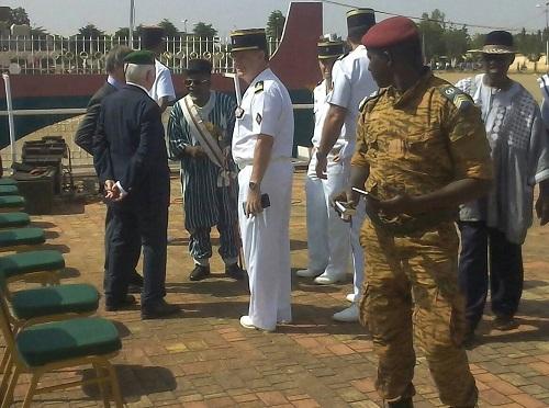 Journée des tirailleurs africains: Pour magnifier le sacrifice consenti par les anciens combattants burkinabè