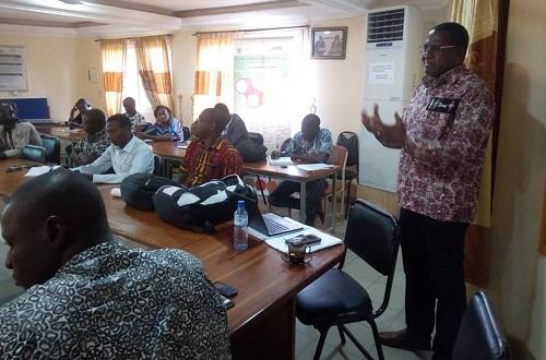 Santé de la reproduction: Des journalistes burkinabè découvrent les opportunités offertes par l'IPPF et ses associations membres