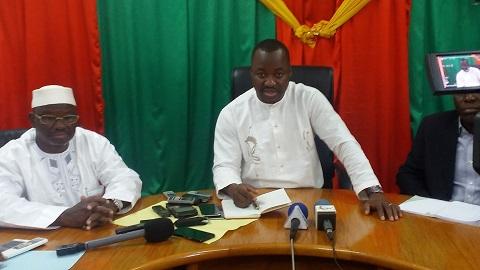 Mévente de l'huile alimentaire made in Burkina: Les importateurs et distributeurs à la rescousse des industries