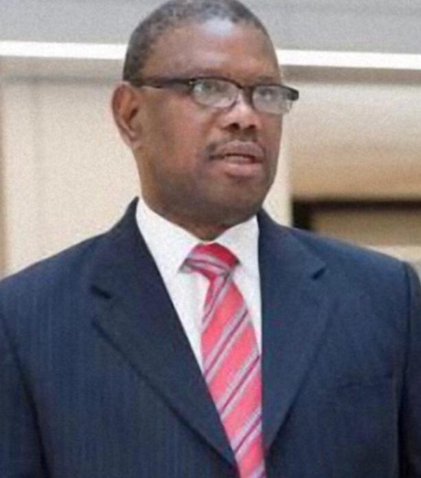 Norbert Toé, cadre du FMI, nommé Vice-Gouverneur de la BCEAO