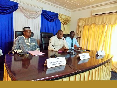 Relance des activités du CSC: Le comité ad hoc fait des propositions pour un nouveau départ