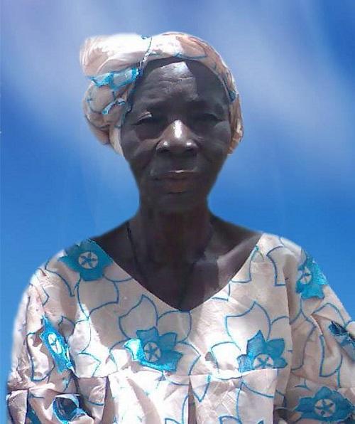 In memoria: MmeOUERDAOGO Elisabeth