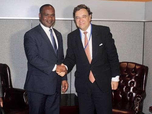 Force G5 Sahel: L'Union européenne renouvelle son engagement