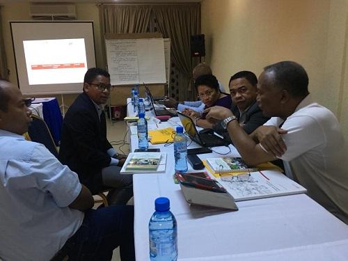 Conflits fonciers en Afrique: Trois pays cultivent des outils de prévention à Ouagadougou