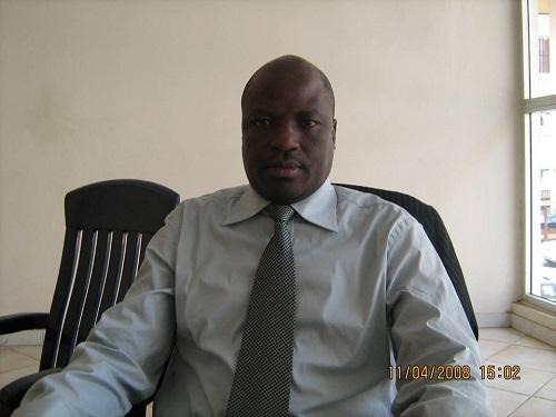 Décès de Amadou CISSE: Remerciements