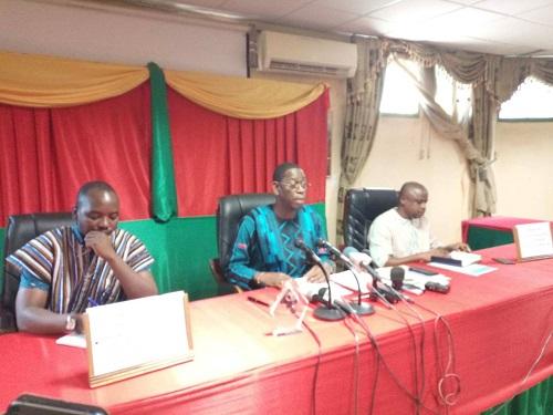 Protection de l'environnement: Une Semaine de l'économie verte pour affirmer le leadership du Burkina