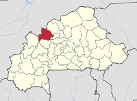Burkina: Trois gendarmes grièvement blessés dans une attaque dans le Sourou