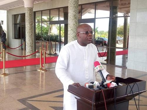 Point du Conseil des ministres du 3 octobre 2018: Le gouvernement annonce des offices œcuméniques sur toute l'étendue du territoire burkinabè