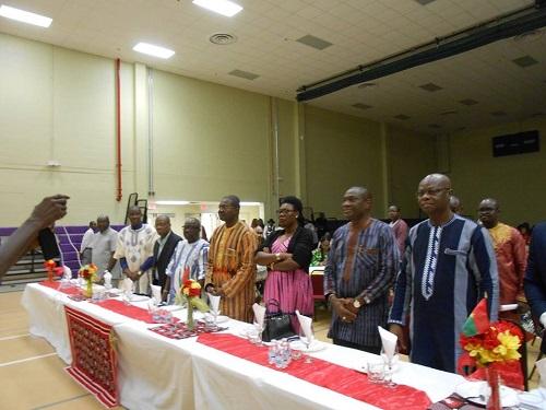 Diaspora de Washington DC: La 2ème édition du Burkina Day a tenu toutes ses promesses