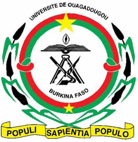 Université ouaga 1: le test de recrutement d'étudiants en première année licence au département communication et journalisme est ouvert