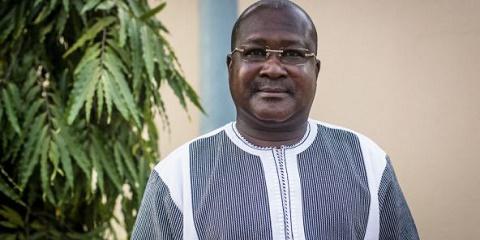 Gouvernement burkinabè: le ministre de la défense, Jean-Claude Bouda sur le point de départ?