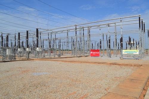Energie: L'interconnexion électrique Bolgatanga-Ouagadougou inaugurée