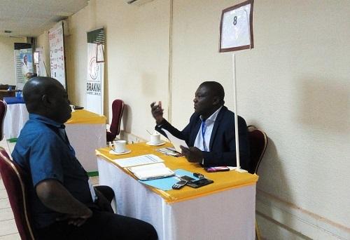 Rebranding Africa Forum 2018: Le B2B était au rendez-vous