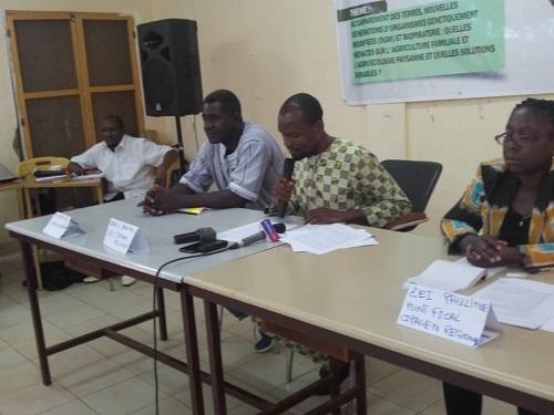 Projet «Target Malaria»: Une véritable catastrophe pour la santé et l'environnement, selon la Coalition pour la protection du patrimoine génétique africain