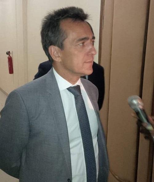 «La CPI n'est pas du tout une institution qui vise à écraser les peuples…», Ambassadeur de France au Burkina, Xavier Lapeyre de Cabanes