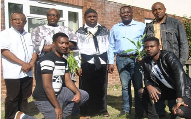 """Cameroun- Déclaration de Londres: """"Le CODE appelle l'armée camerounaise à faire allégeance au Président élu Maurice Kamto"""""""