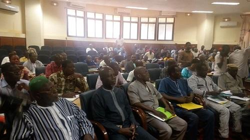 Fraude des cycles et cyclomoteurs au Burkina: Les acteurs réfléchissent à des solutions pour endiguer le phénomène