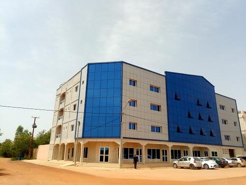 Ministère de la Communication: Le Service d'information du gouvernement a un nouveau siège