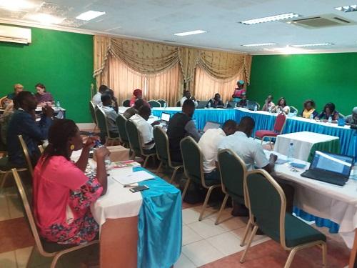 Institut pour la Gouvernance et le Développement: Les Burkinabè ne semblent pas avoir encore pris la mesure de la menace sécuritaire