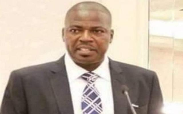 Burkinabè de New-York: «Ces derniers temps, avec le changement de régime, les choses ont aussi changé» (délégué CSBE, Ben Gaston Sawadogo)