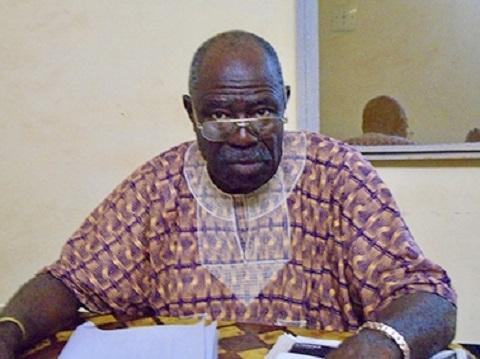 Situation sécuritaire: «Dès 2012, des études avaient démontré que le Burkina était sous menace comme le Mali; mais on a négligé les conclusions», magistrat-colonel à la retraite, Jean-Pierre Bayala