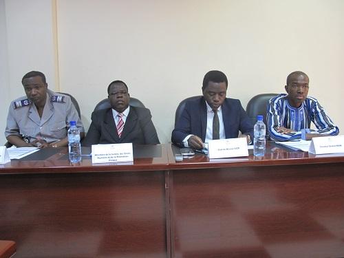 Droit international humanitaire: Des magistrats burkinabè s'outillent sur la répression pénale des violations