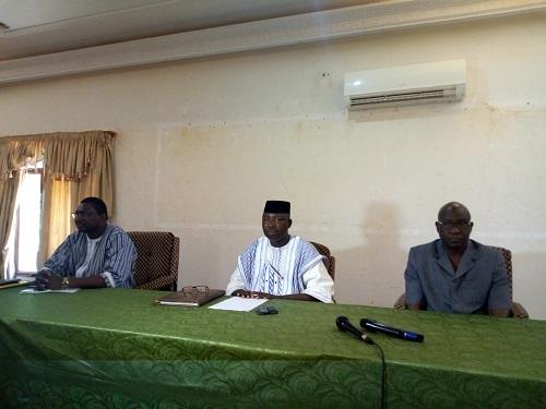 Promotion de la bonne gouvernance: Le Burkina lance une campagne nationale d'information et de sensibilisation