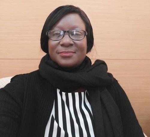 Insécurité à l'Est: L'appel de la députée Elise Ilboudo/Thiombiano aux fils et filles de la région