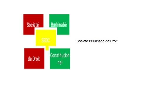 Nouveau code électoral: L'analyse de la Société burkinabè de droit constitutionnel