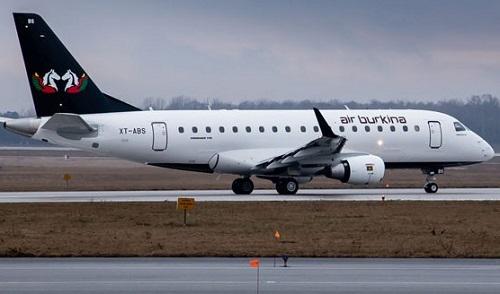 «Sauvons Air Burkina», le cri de cœur d'un citoyen