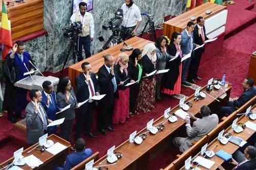 Nouveau gouvernement en Ethiopie: De quoi inspirer le Burkina