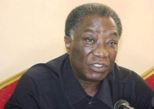 Procès du coup d'Etat: Léonce Koné continue de nier les faits à lui reprochés