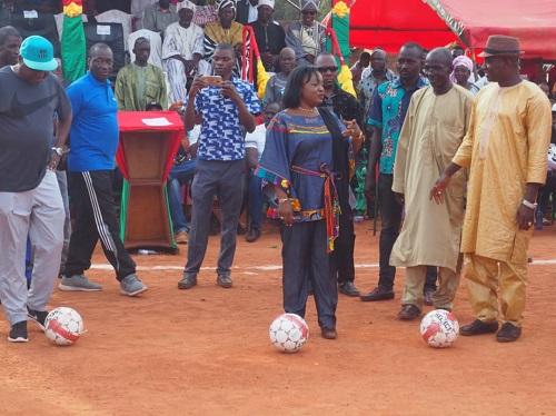«Tournoi de la rentrée»: Un cadre de vulgarisation du football dans les écoles primaires