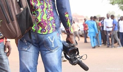 Journée nationale de la liberté de la presse: A mes jeunes frères et sœurs de la profession