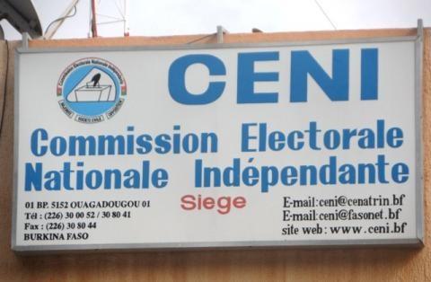 Réformes de la CENI: Quatre partis membres de la CODER s'en démarquent