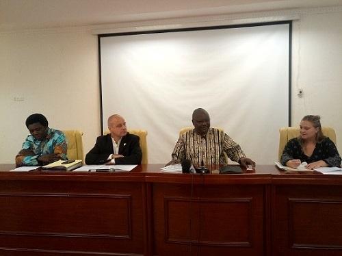 Croyances et religions au Burkina: Les Récréatrales apportent leur touche à la promotion de la paix