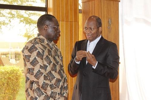 Auditions du putsch: Hermann Yaméogo demande la clémence du tribunal pour les soldats de l'ex- RSP