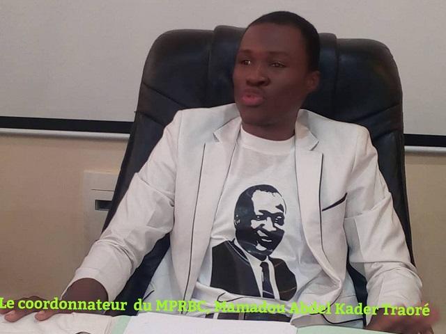 Burkina Faso: Un mouvement de la société civile appelle au retour des exilés pour faire face aux défis de l'heure