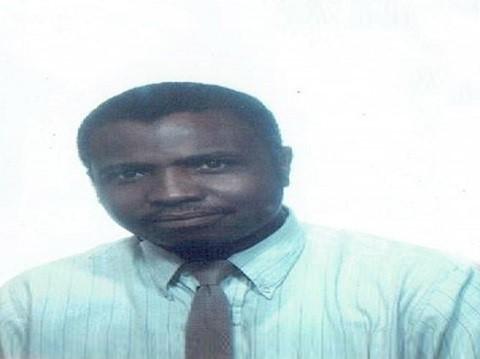 In memoria: KAFANDO Jean Irmand