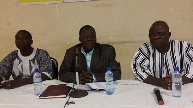 Développement inclusif: 20 départements ministériels sensibilisés à la budgétisation sensible au handicap